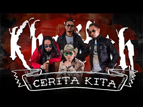 Khalifah - Cerita Kita THE MOVIE (Official Movie)