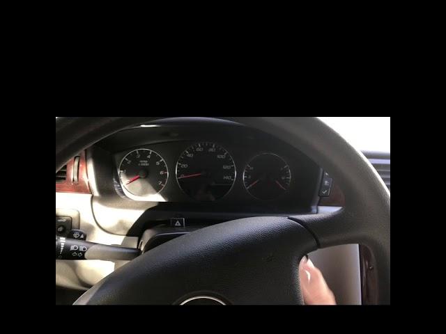 Impala 2009 Gears Won T Shift In Drive But Will Shift In Reverse
