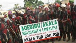Nigeria Election 2011.wmv