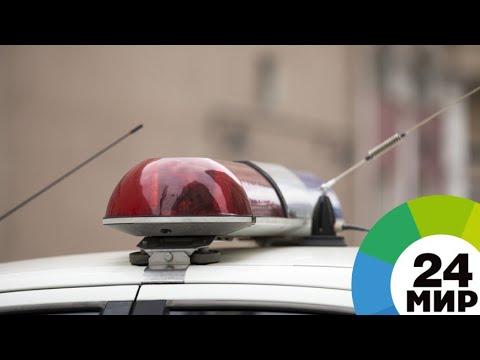 Напавший на полицейских в Чечне умер в больнице - МИР 24