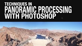 Panoramic Photography: Different Techniques to Creating a Bigger Picture