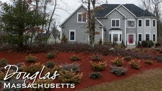 Video of 80 Old Farm Road |Douglas, Massachusetts real estate & homes
