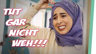 Dinge, die Hijabis NIE sagen