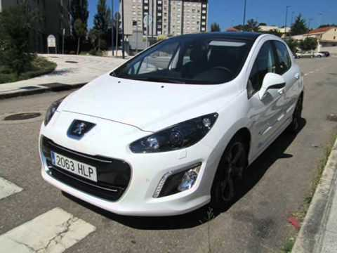 Peugeot 308 Gti 2011 Version Youtube