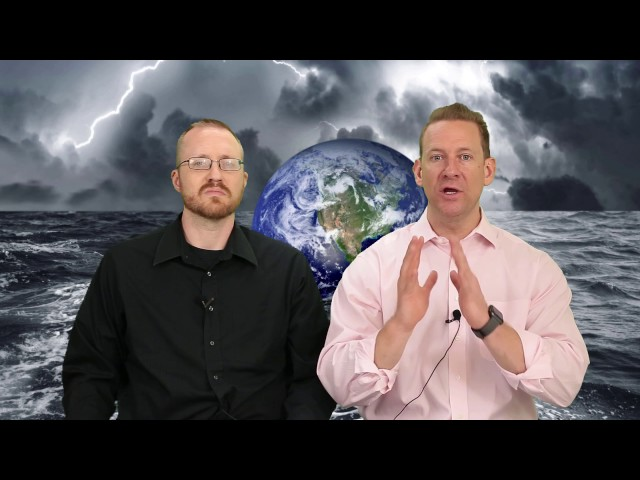 The World BEFORE Adam and Eve!  What the Bible says about PRE-CREATION
