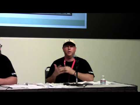 Anime Expo 2013 x Aksys Games: The Art of Localization Part II