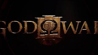 God of War III Remastered Intro PS4 Pro
