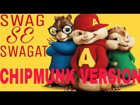 Swag se Kary Gy Sab Ka Swagat Full Song Video | Salman khan | Katrina Kaif | Swag sy swagat song 201