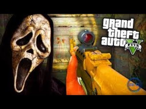 scaring all people/gta 5/By GVD Gaming
