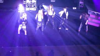 4minute FIRST live MP3