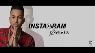 J Quiles - Instagram (Remake/Karaoke)