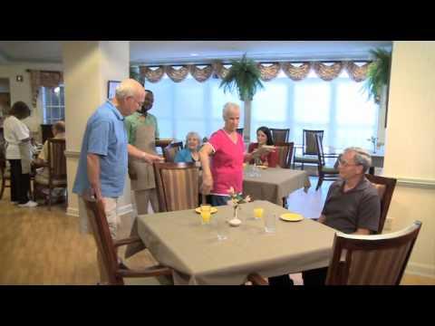 Memory Care |  Life Enriching Activities