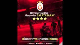 İlyas Yalçıntaş & Büsra Periz - Olmazsa Olmazımsın Galatasaray Edition Video