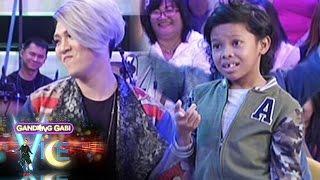 "GGV: Vice & Awra's ""Bomba"" showdown"