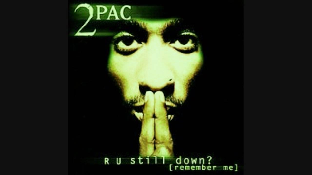 2PAC Definition Of A Thug NiggaChopped N ScrewedBy DJ Laid Bac