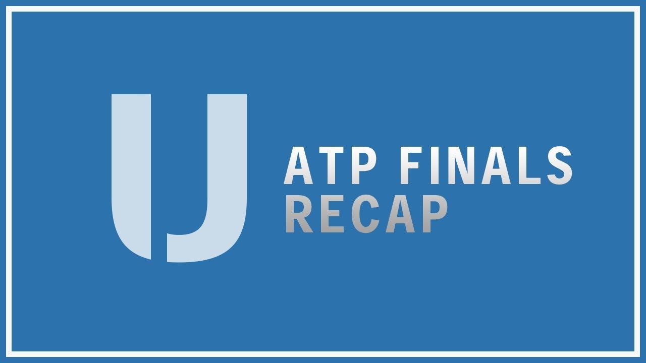 2019 Nitto Atp Finals Day 2 Zverev Breaks Nadal S Spell Tsitsipas Wins The Debutants Match Youtube