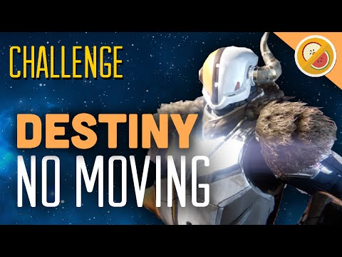 DESTINY GLITCH! Weekly Nightfall Strike, Meridian Bay ...