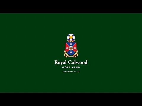 Royal Colwood Golf Club [4K] RCGC