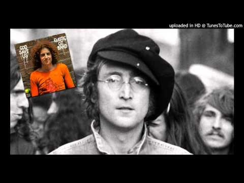 "John and Yoko ""God Save Us"" Radio Spot - Apple Records"