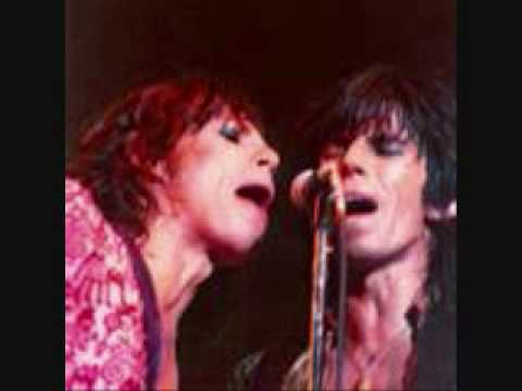 Rolling Stones - Gimme Shelter - Buffalo - June 15, 1975