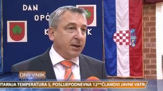 VTV Dnevnik 8. listopada 2016.