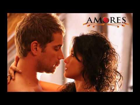 Alexa Hernandez - Amores de Mercado (4 Canciones de Telenovela HD 2006)