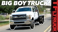 The Fast Lane Truck - YouTube