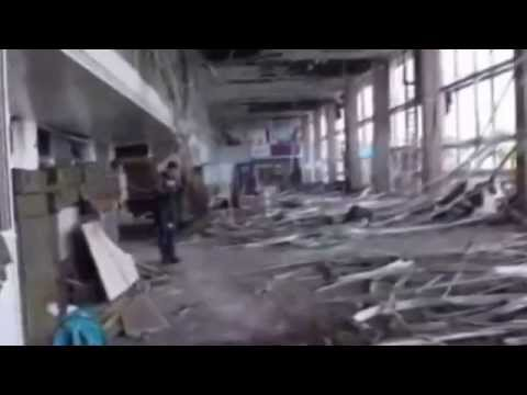 Russia Media Censorship: Radio station Echo of Moscow warned for Donetsk airport reports