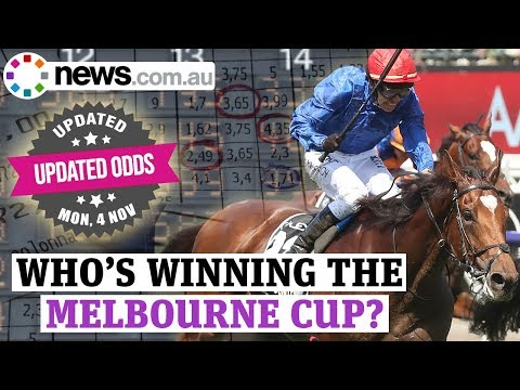 *UPDATED* Melbourne Cup 2019: Odds-on Favourites To Win