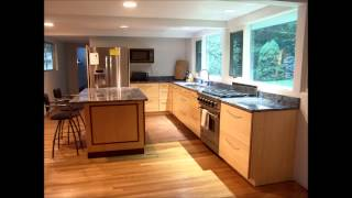 Littleton Ma. , Carlisle Ma. : Custom Kitchen Cabinets - Countertops - Bathroom Vanities