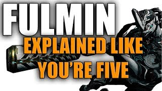 Explained Like You're Five - Fulmin