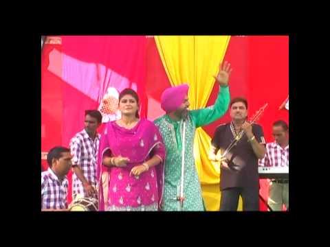 atma-budewal-  -aman-rozi-  -chamkila-in-mele-mitran--2014-  -latest-brand-hit-song---2014