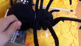 Огляд іграшок н 2 павук