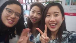 Trip to Tainan 台南之旅 Vlog - Day 1