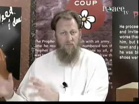 Was Muhammad (pbuh) really a prophet? - A.R. Green