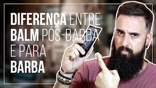 Homem loção para de barbear