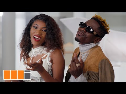 wendy-shay---stevie-wonder-ft.-shatta-wale-(official-video)
