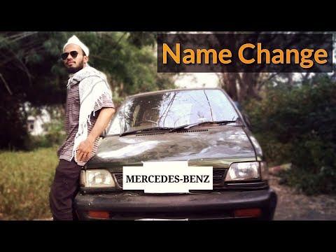 Name Change | Allahabad | AL Aamir Khan