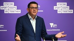 Premier Daniel Andrews' conflicting statements on ADF support are 'disappointing'