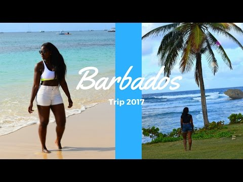 Barbados Trip TRAVEL DIARY
