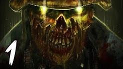 Let's Play Nazi Zombie Army 2 #01 Deutsch - Sie sind wieder da