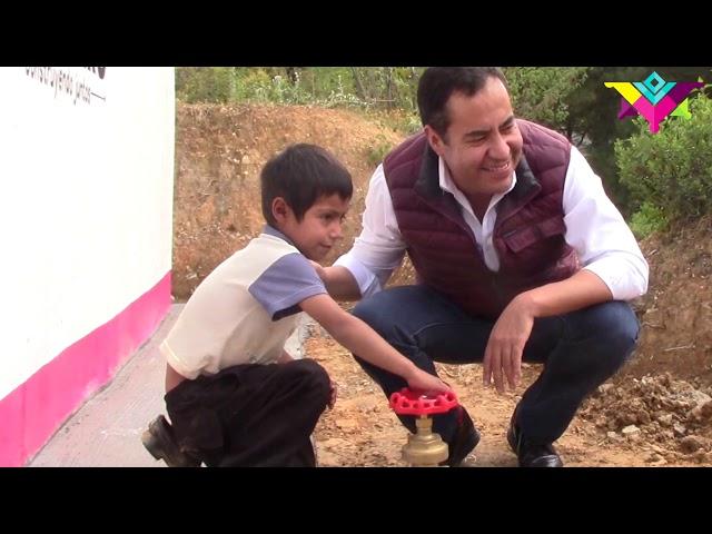 Zitácuaro - Tercer informe de Gobierno