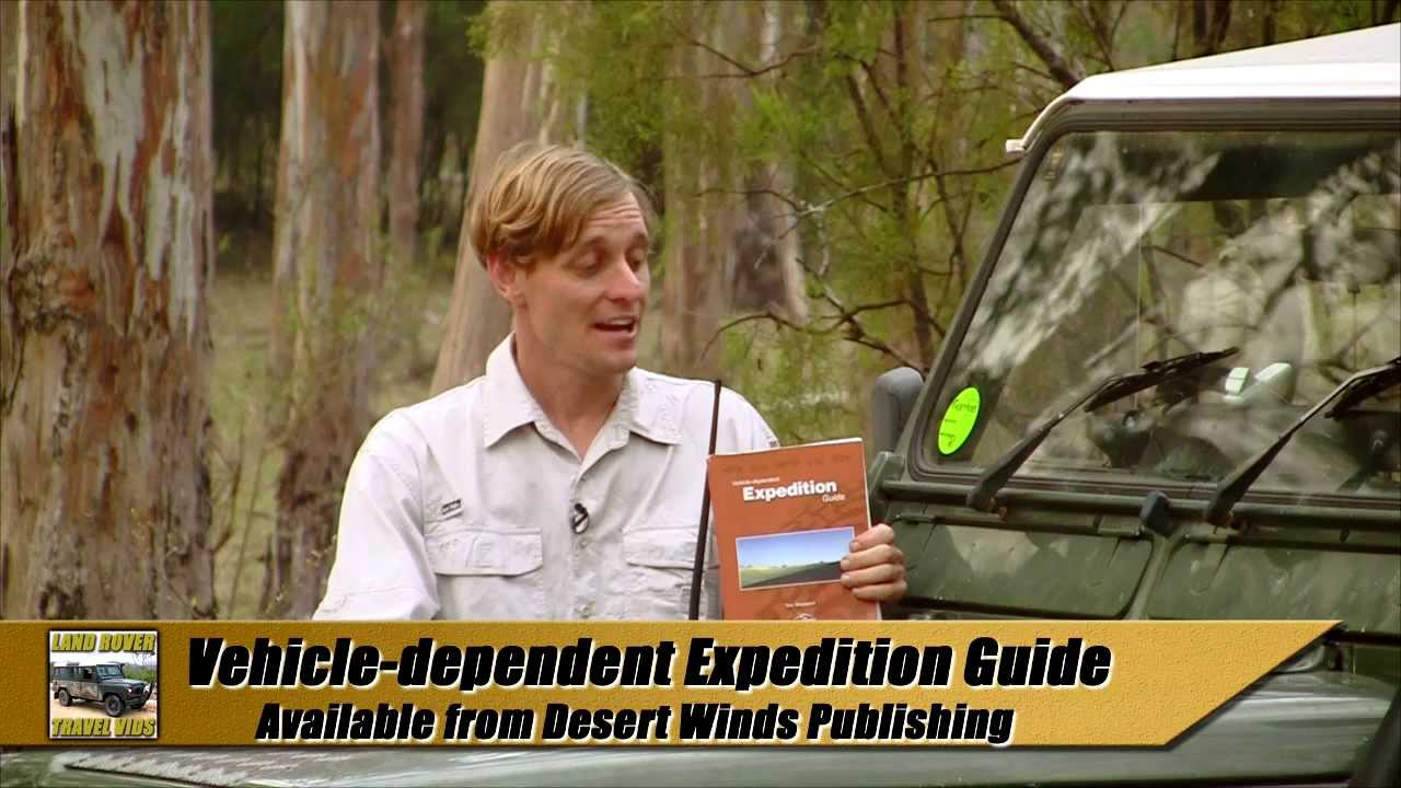 vehicle dependent expedition guide book review youtube rh youtube com 2014 Ford Expedition 2014 Ford Expedition
