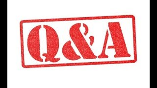 Q&A | Your Questions Answered