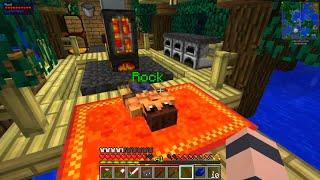 Etho's Modded Minecraft #6: Drilling Machine