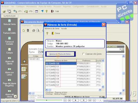 adminpaq 2006 gratis