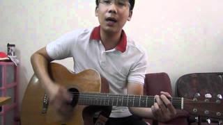 This Kingdom - Hillsong Cover (Daniel Choo)