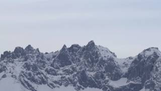 Song for the Alps (Viera Blech)