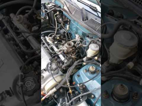 Honda civic idle problem solved (easy) part 2