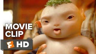 Video Monster Hunt Movie CLIP - Banquet Brawl  (2016) - Raman Hui Movie HD download MP3, 3GP, MP4, WEBM, AVI, FLV September 2018